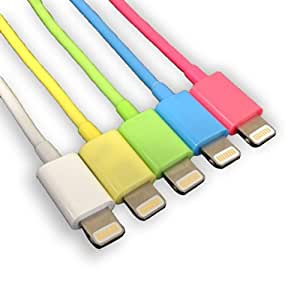 iPhone/iPad Lightning Cable 1.5m blue/青色【MFI認証品】
