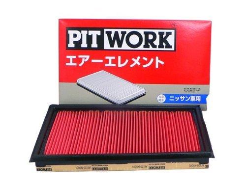 PITWORK(ピットワーク) 日産純正部品 エアフィルター AY120-NS001