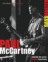 Paul Mccartney Bassmaster: Playing the Great Beatles Basslines