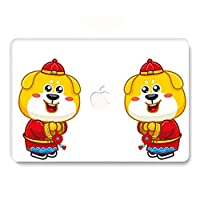 MacBookケースプラスチック製ハードケース&キーボードカバー&スクリーンプロテクターのみMacBook対応12インチRetinaディスプレイ(A1534) (カラー 13)