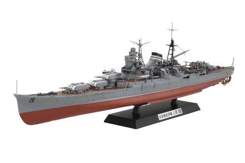 1/350 艦船 No.22 1/350 日本海軍 軽巡洋艦 三隈 78022
