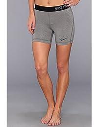 [ナイキ] Nike レディース Pro Five-Inch Short パンツ [並行輸入品]