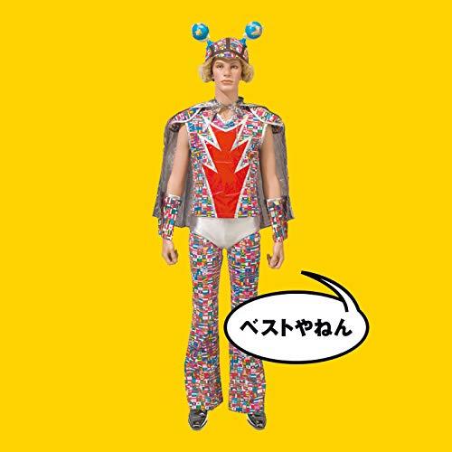ウルフルズ ツアー2019 ~対バンさんいらっしゃい!~「Zepp大阪」セトリ(10-FEET)