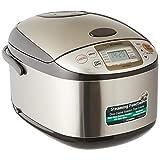 Zojirushi Rice Cooker, 1.8L, (NS-TSQ18)