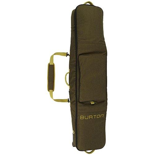 Burton(バートン) WHEELIE GIG BAG メンズウィリーギグボードバッグ 10994103 JUNGLE 166cm