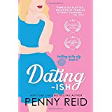 Dating-ish: A Humanoid Romance (Knitting in the City)