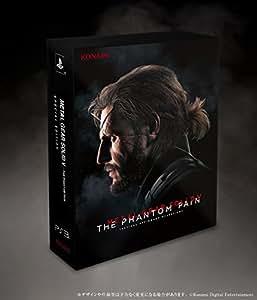 メタルギアソリッドV ファントムペイン SPECIAL EDITION [PS3]