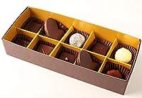 ショコラ レシュヴァン チョコレート詰合せ 10ケ入り