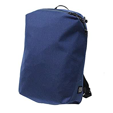 (フレドリックパッカーズ) FREDRIK PACKERS『3LAYER STIFF BACKPACK』 (ONE SIZE, 2.NAVY)
