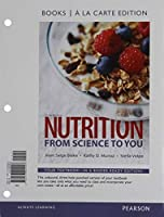 Nutrition: From Science to You Books a la Carte Edition and Modified Mastering Nutrition with MyDietAnalysis with Pearson eText & ValuePack Access Card (3rd Edition) [並行輸入品]