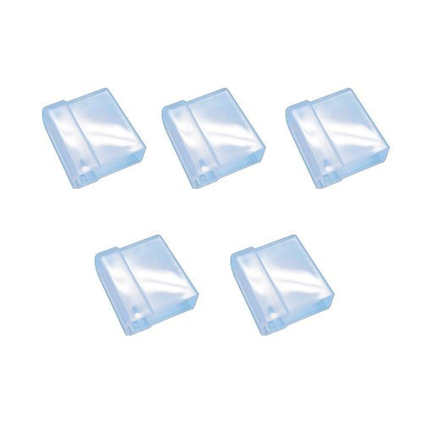追加アカウント毎年タフト24専用 スライド式キャップ 5個入