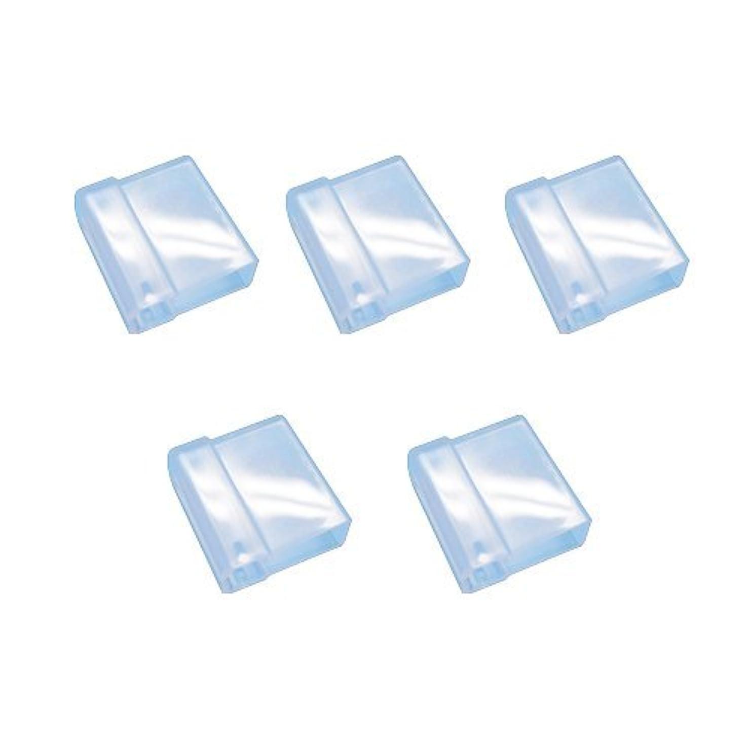 文バトル溶融タフト24専用 スライド式キャップ 5個入