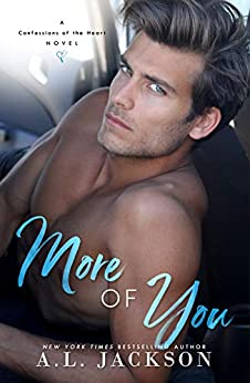 More of You by [Jackson, A.L.]