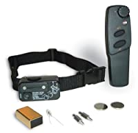 PetSafe Big Dog Remote Trainer Static Stimulation Waterproof Receiver Collar