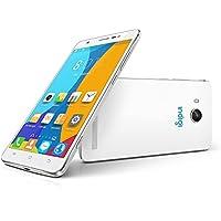 IndigiョSIM????Android4.4?3G????????Google Play???????SIM??????????+????SIM???????????????????/ W - Indigiョ SIM Free Android 4.4 3G SmartPhone w/ Google Play Store Dual Sim Card Slots (Standard + Micro Sim) Smart Wake Feature Dual Cameras