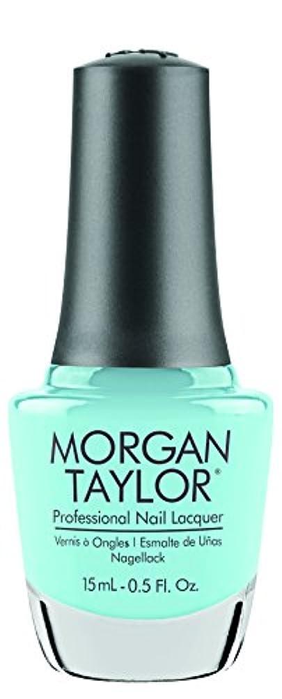苦悩エステート決してMorgan Taylor - Professional Nail Lacquer - Not So Prince Charming - 15 ml / 0.5 oz