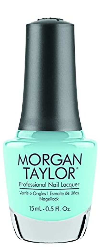 降雨コールド資本主義Morgan Taylor - Professional Nail Lacquer - Not So Prince Charming - 15 ml / 0.5 oz