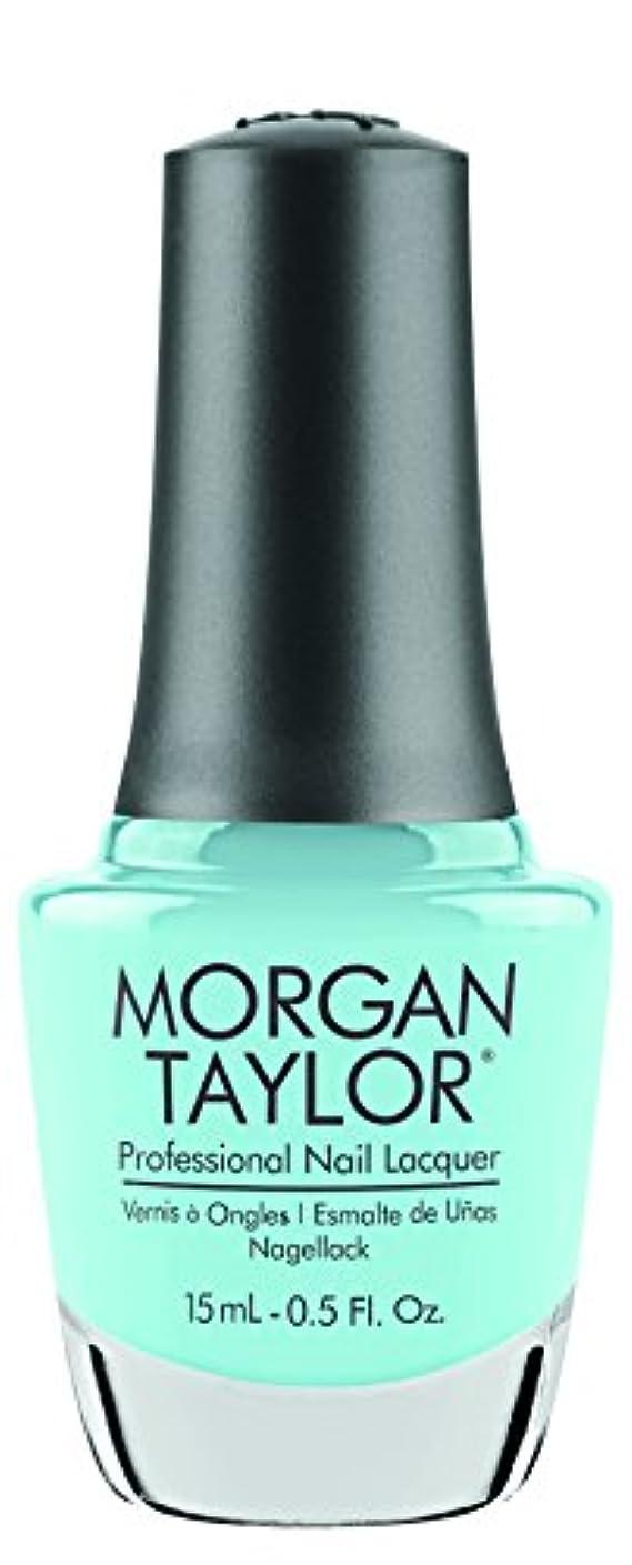 豊かにするパイ再現するMorgan Taylor - Professional Nail Lacquer - Not So Prince Charming - 15 ml / 0.5 oz
