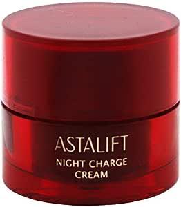 ASTALIFT(アスタリフト) アスタリフトナイトチャージクリーム 30g [並行輸入品]
