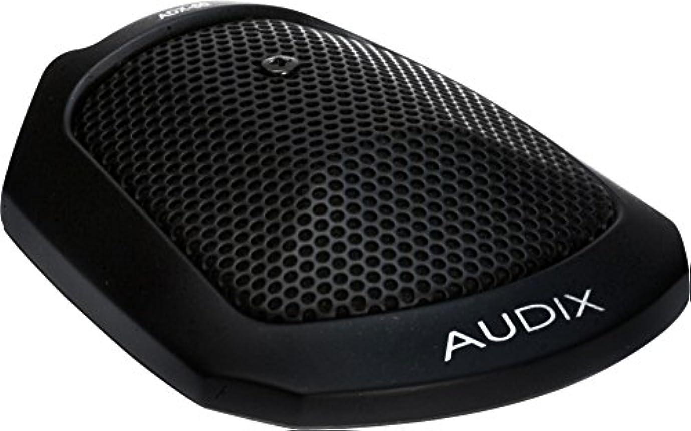 抑制する伝導率つばAUDIX 会議収音 演台での講演向け コンデンサーマイク カーディオイド ADX60