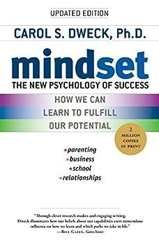 Mindset: The New Psychology of Success by [Dweck, Carol S.]