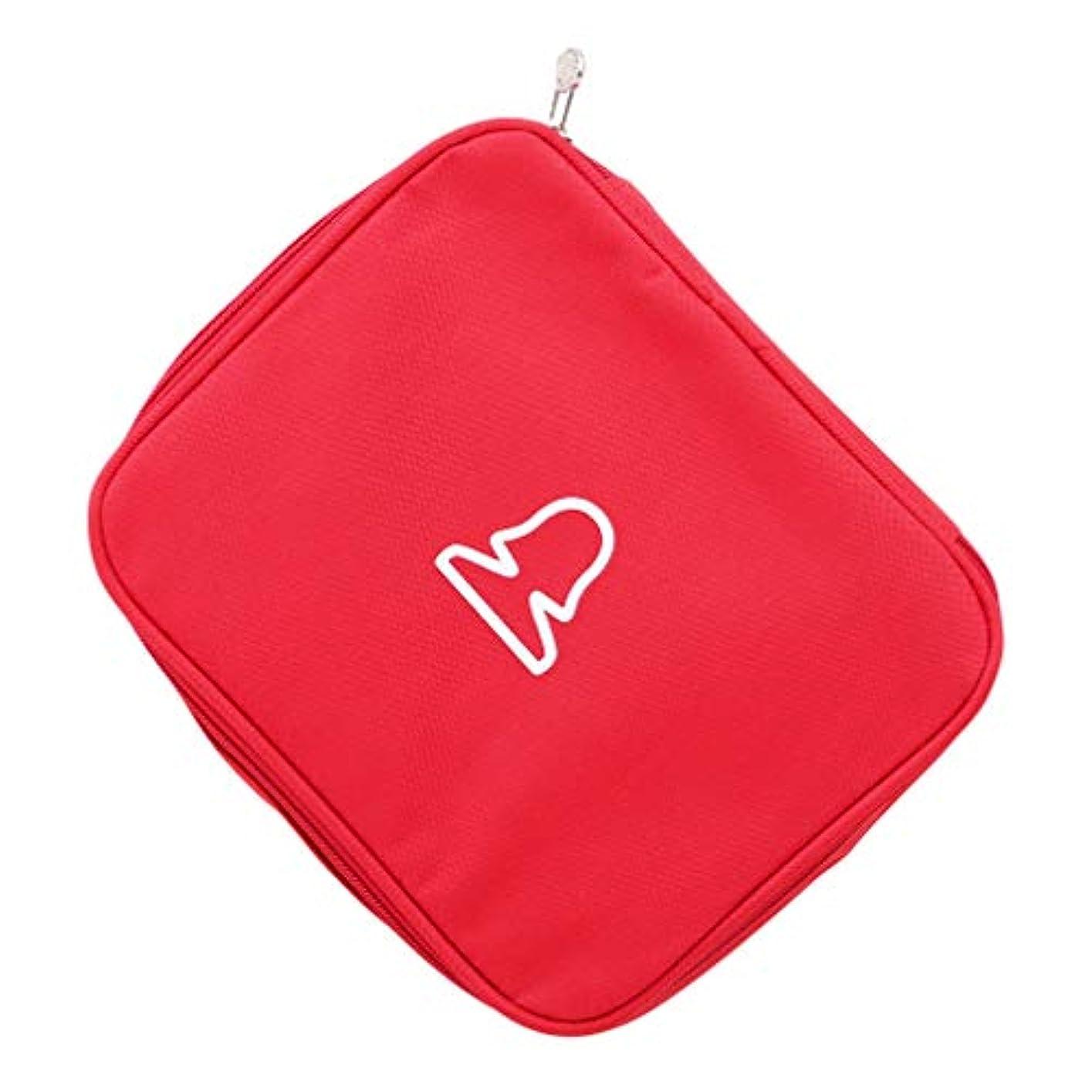 大混乱適切に書誌MARUIKAO ミニ救急箱 メディカルポーチ 応急処置バッグ 携帯用救急箱 常備薬収納 コンパクト 軽量 家庭 学校 旅行