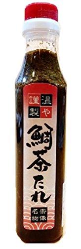 『和賀心 鯛茶たれ 330ml』のトップ画像