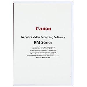 キヤノン ネットワークビデオレコーディングソフトウェア RM-V v4.4