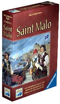 サンマロ Saint Malo