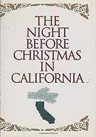 The Night Before Christmas in California (Night Before Christmas (Gibbs))