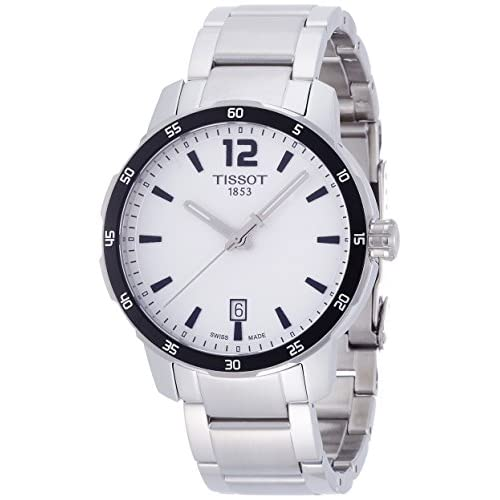 [ティソ]TISSOT 腕時計 Quickstar(クイックスター) T0954101103700 メンズ 【正規輸入品】