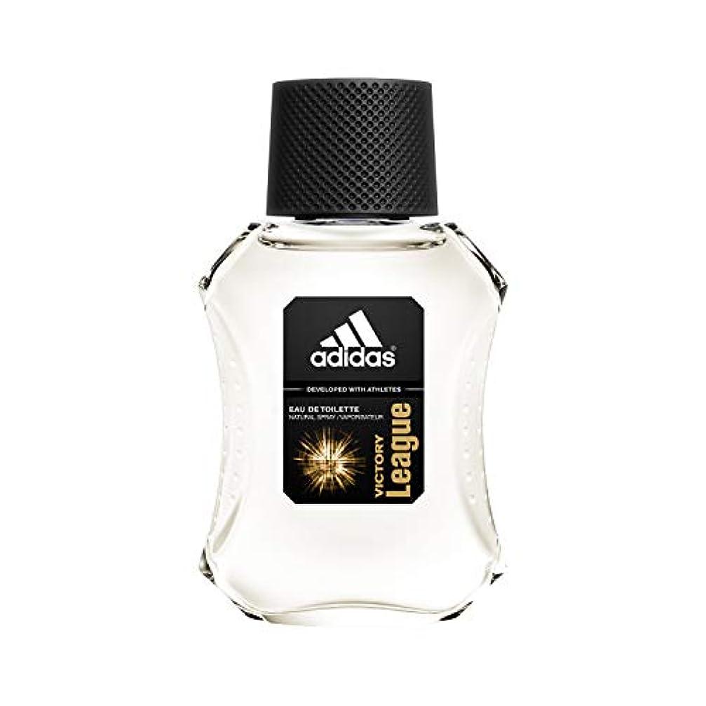 獣一握り電気陽性adidas(アディダス) アディダス ヴィクトリーリーグ EDT シプレー?フレッシュ 100ml
