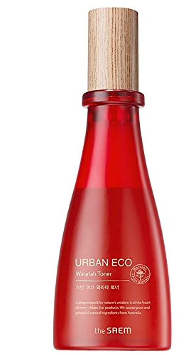 現象幅スティーブンソンドセム アーバンエコワラタートナー 180ml Urban Eco Waratah Toner [並行輸入品]