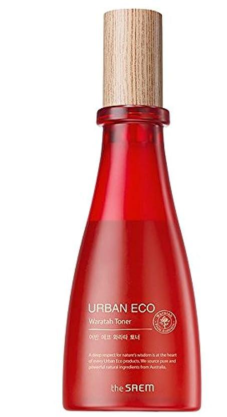 主張寛大な失ドセム アーバンエコワラタートナー 180ml Urban Eco Waratah Toner [並行輸入品]