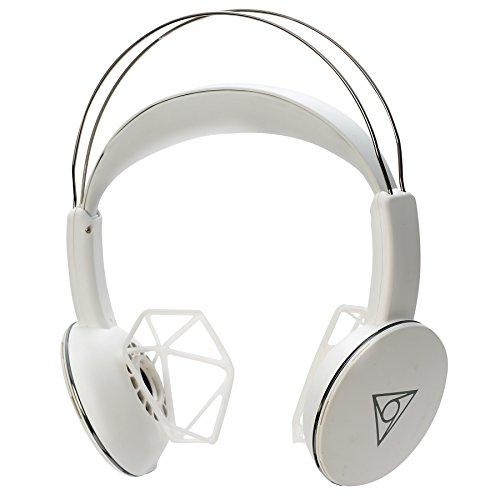 VIE SHAIR - White : ヴィー・シェア(ホワイト)/ 耳が痛...