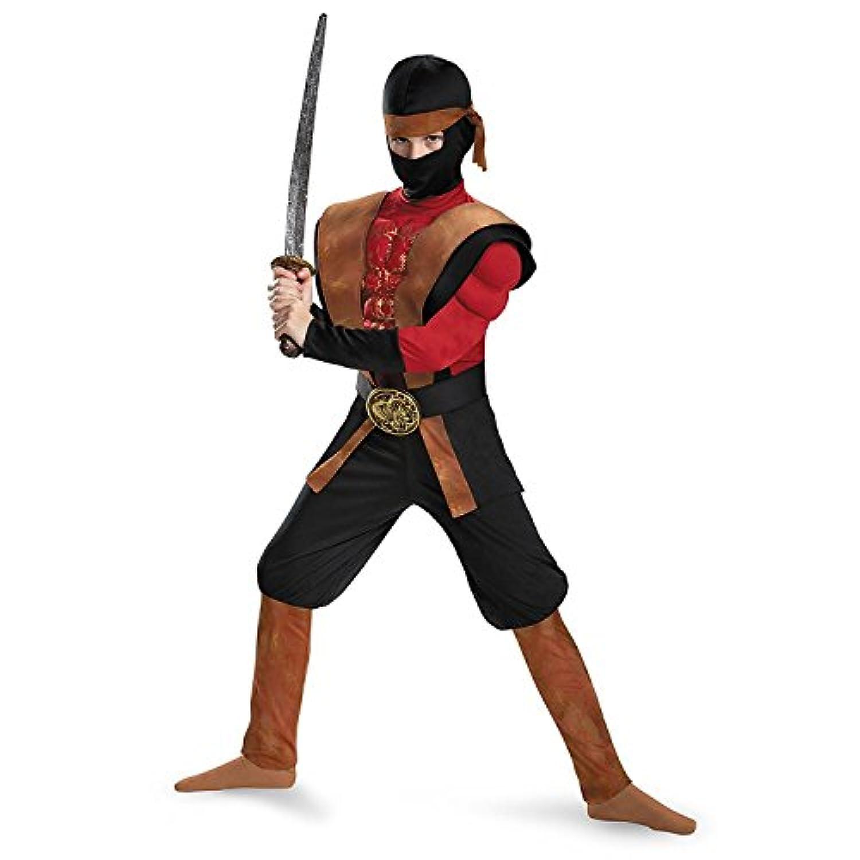 Disguise Ninja Warrior Muscle [並行輸入品]