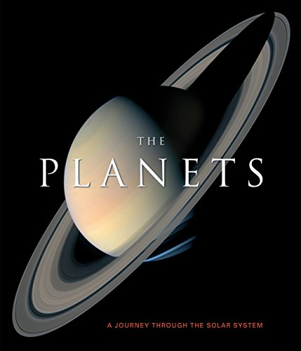 The Planets: A Journey Through the Solar System (English Edition)