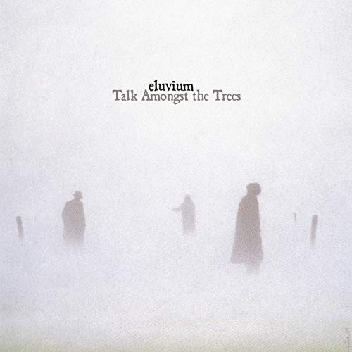 Talk Amongst The Trees [12 inch Analog]