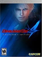 Devil May Cry 4 Collector's Edition (輸入版) - PS3