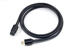 ラックス 電源ケーブル1.8m JPA-15000(ラックス)