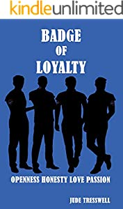 Badge of Loyalty (County Durham Quad Book 1) (English Edition)