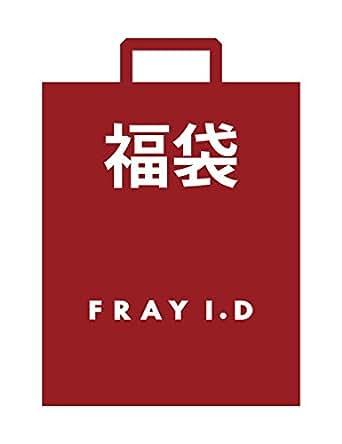 [フレイ アイディー] 【福袋】4点セット レディース FFKB186100 LAV 日本 F (Free サイズ)