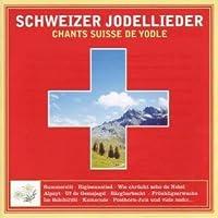 Schweizer Jodellieder