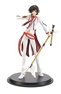 コードギアス 反逆のルルーシュR2 DXFフィギュア1~RED & WHITE~【ルルーシュ】