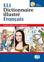 ELI Picture Dictionary & CD-Rom: Dictionnaire illustre + CD-Rom