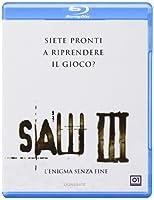 Saw 3 - L'Enigma Senza Fine [Italian Edition]
