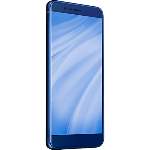 FREETEL REI 2 Dual (BLUE)