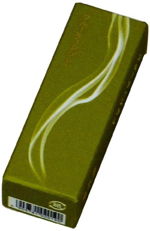 ゴミ箱タンザニア上鳩居堂のお香 香水の香り フローラルシプレ 20本入 6cm