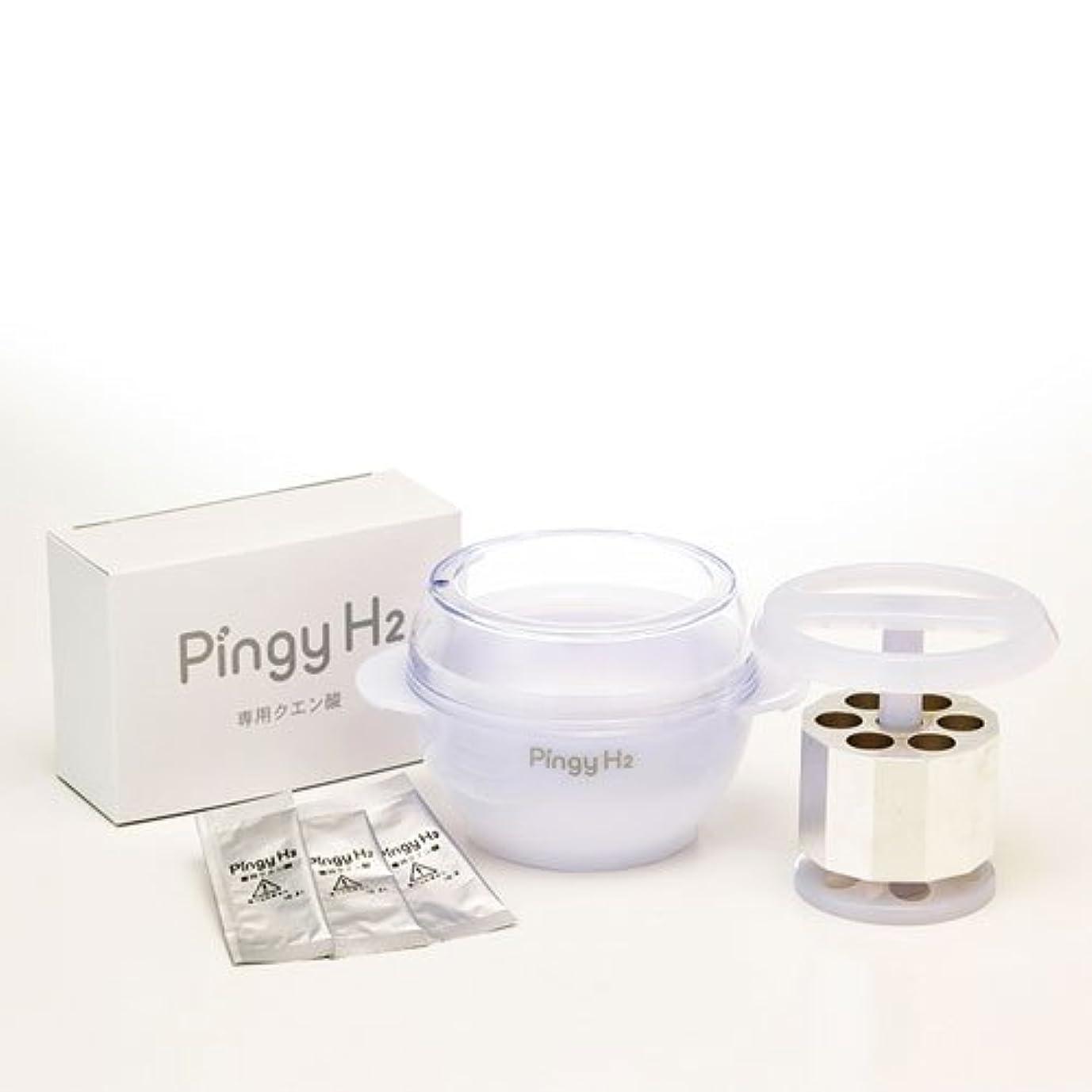 レルムレルム価値のないPingy H2 ピンギー エイチツー