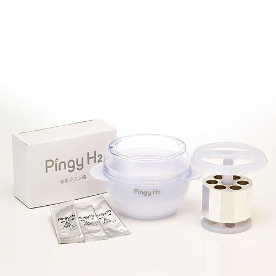 Pingy H2 ピンギー エイチツー